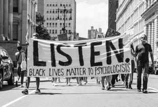 Listen what's Matter!