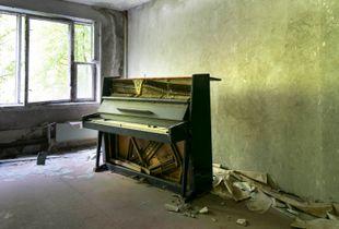 Pripyat apartament