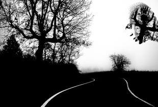 Evanescenza: siamo solo di passaggio? #01