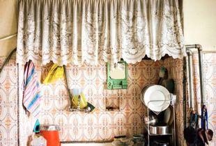 Interior from Gorno Drjanovo, Bulgaria © Eugenia Maximova