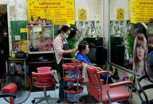 Expectancy, Thailand