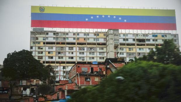 Hecha en Venezuela