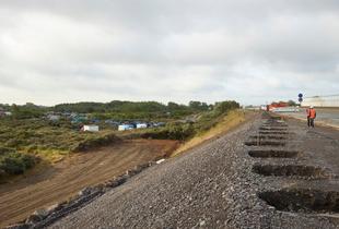 Calais, July 2015 ©Henk Wildschut