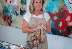 Faye Robinson, Artist