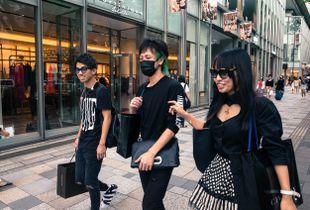 Tokyo Street Style 1
