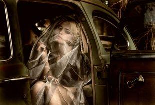 ....widow....