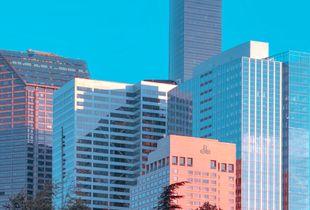 Seattle Buildings