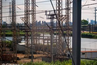 Electricity for New York