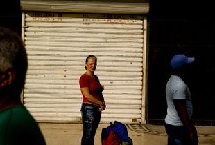 Cuba 7th kilometers Tiredness 1