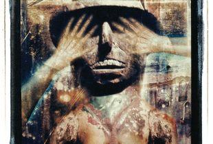 I Tiresias, though blind                                   © Diane Fenster
