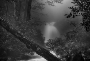 Ethereal Falls