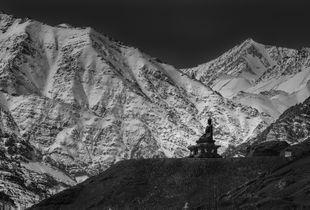 Himalayan Buddha