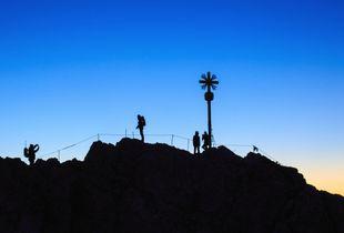 Summit © Torsten Muehlbacher