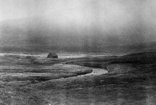 The Rollei Diaries - Highlands in Monochrome No.1