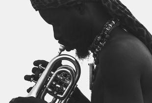 Cherry Trumpet