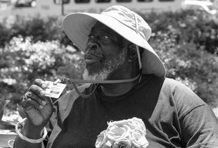 The Rose Maker, Savanna (Usa)