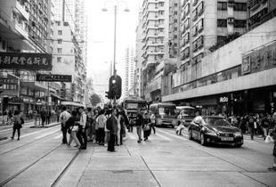 Hong Kong, November 2020