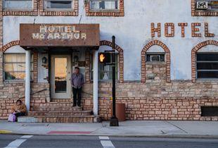 Hotel McArthur