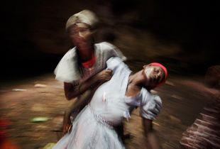 untitled #23. St. Michel de l'Atalaye, Haiti.