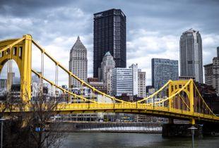 Pittsburgh Yellow