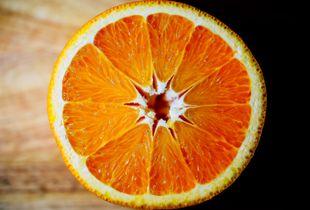 stay orange