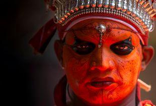 Sweat of Lord Shiva