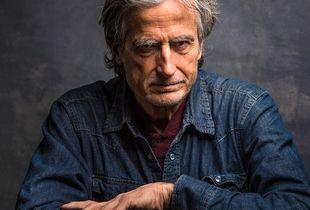Actor Sebastián Ospina.