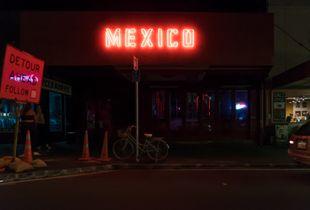Mexico Detour
