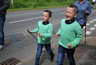 Green Jumpers
