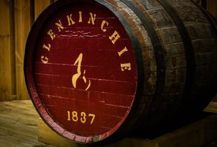 This cask should be ready at almost 180 years old!