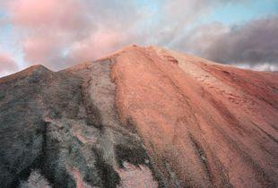 Mountain II, 2012