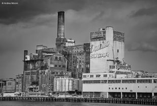 Sweet factory.