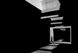 The architecture of light (I)