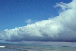 Clouds Adrift