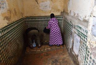 Fés, Marocco - 1