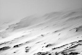 A faraway Mountain