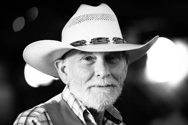 Cowboy Tony