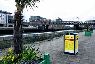 Dart Bridge & COVID-19