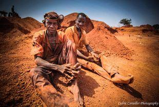 Voyage au cœur d'un site d'orpaillage traditionnel au Mali1