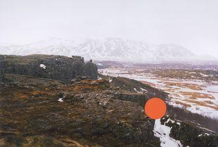 Mist, Iceland 2018.