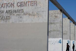 LA Rec Center #1