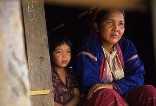 Birmania, i colori della speranza