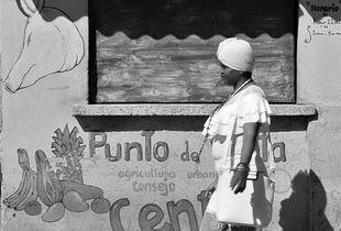 Santeria a Trinidad De Cuba