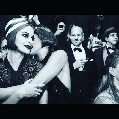 Gatsby 2011