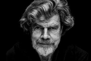 To the genus of primates - Reinhold Messner