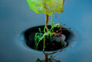 Hole/Jelly testing