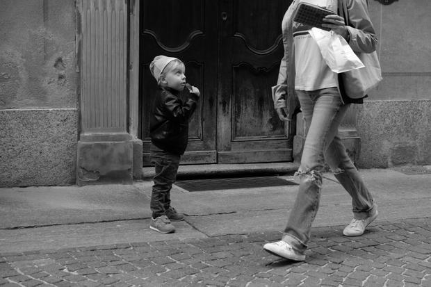 Curiosity, Torino 2019