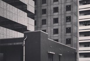 The Flat City