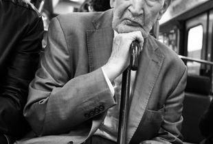 A Wise Man, Paris, 2018