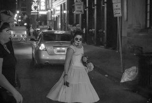 Masquerade, Nashville, TN